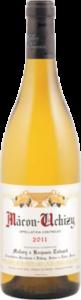 Mallory & Benjamin Talmard Mâcon Uchizy 2015, Ac Bottle