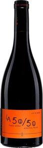 Domaine Anne Gros Et Jean Paul Tollot La 50 / 50 2013 Bottle