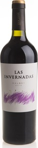 Bodega San Juan De La Frontera Las Invernadas Malbec 2014 Bottle