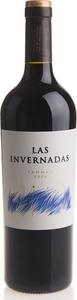 Bodega San Juan De La Frontera Las Invernadas Tannat 2014 Bottle