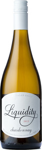 Liquidity Chardonnay Estate 2014, Okanagan Valley Bottle