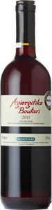 Boutari Agiorgitiko 2015, Nemea Bottle