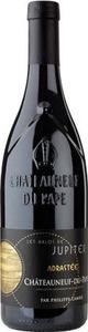 Les Halos De Jupiter Adrastée Châteauneuf Du Pape 2011, Ac Bottle
