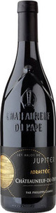 Les Halos De Jupiter Adrastée Châteauneuf Du Pape 2012, Ac Bottle
