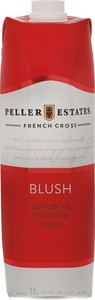 Peller Estates French Cross Blush Bottle