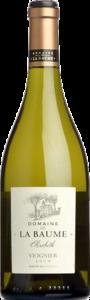 Domaine De La Baume Elisabeth Viognier 2014, Igp Pays D'oc Bottle