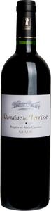 Domaine Des Terrisses Grande Tradition Gaillac 2012, Ac Bottle