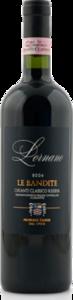 Lornano Le Bandite Chianti Classico Riserva 2011, Docg Bottle