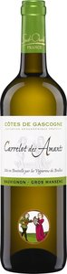 Carrelot Des Amants 2015 Bottle