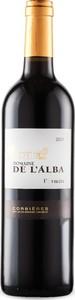 Domaine De L' Alba L' Ermite 2013, Ac Corbières Bottle