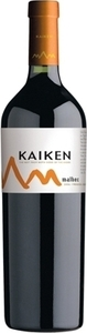 Kaiken Malbec 2013, Luján De Cuyo, Mendoza Bottle