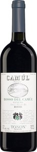 Rosso Del Camul 2011 Bottle