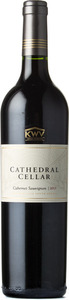 Kwv Cathedral Cellar Cabernet Sauvignon 2014 Bottle