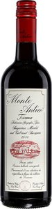 Monte Antico 2011 Bottle