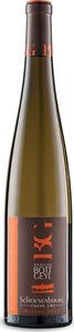 Domaine Bott Geyl Schoenenbourg Grand Cru Riesling 2012, Ac Alsace Bottle