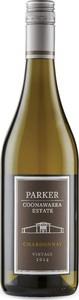 Parker Coonawarra Estate Chardonnay 2014, South Australia Bottle