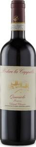 Podere La Cappella Querciolo Chianti Classico Riserva 2011, Unfiltered, Docg Bottle