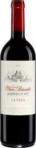 Tenuta Olim Bauda La Villa Barbera D'asti 2014, Doc Bottle