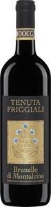 Tenuta Friggiali Brunello Di Montalcino 2011 Bottle