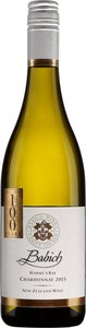Babich Hawke's Bay Chardonnay 2015 Bottle