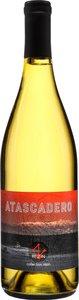 Sonoma Wine Company Chardonnay Atascadero 2014 Bottle