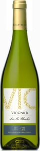 Cellier Des Chartreux Les Iles Blanches Viognier 2015 Bottle