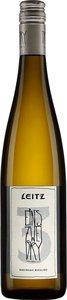 Weingut Leitz Eins Zwei Dry 2014 Bottle