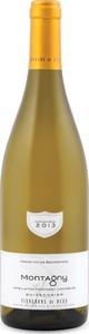 Vignerons De Buxy Buissonnier Montagny 2014, Ac Bottle