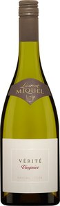 Laurent Miquel Vérité Viognier 2014 Bottle