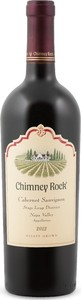 Chimney Rock Cabernet Sauvignon 2012, Stags Leap District, Napa Valley Bottle