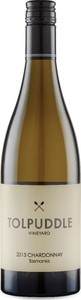 Tolpuddle Vineyard Chardonnay 2013, Tasmania Bottle