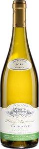 Domaine De La Charmoise Sauvignon Blanc 2015, Touraine Bottle