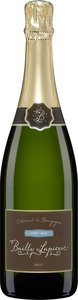 Bailly Lapierre Pinot Noir Brut Crémant De Bourgogne, Méthode Traditionnelle, Ac Bottle