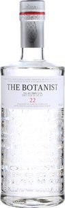 The Botanist Islay Dry Gin Bottle