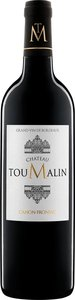 Château Toumalin 2010 Bottle