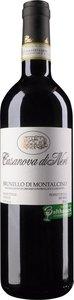 Casanova Di Neri Brunello Di Montalcino 2010 Bottle