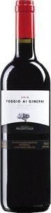 Tenuta Argentiera Poggio Ai Ginepri 2014 Bottle