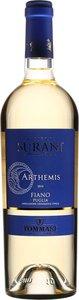 Fiano Arthemis Maseria Surani 2014, Igt Bottle