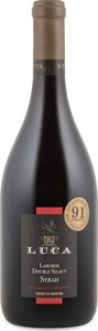 Luca Laborde Double Select Syrah 2013, Uco Valley Bottle