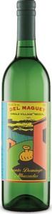 Del Maguey Santo Domingo Albarradas Mezcal, Oaxaca Bottle