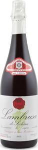 Cantina Di Carpi E Sorbara Omaggio A Gino Friedmann Lambrusco Di Sorbara 2014, Doc, Emilia Romagna, Italy Bottle