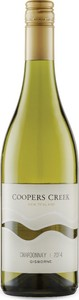 Coopers Creek Chardonnay 2014, Gisborne, North Island Bottle