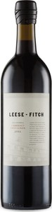 Leese Fitch Cabernet Sauvignon 2013, California Bottle