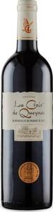 Château La Croix De Queynac 2013, Ac Bordeaux Supérieur Bottle