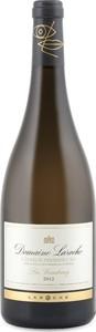 Domaine Laroche Les Vaudevey Chablis 1er Cru 2014, Ac Bottle