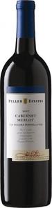 Peller Estates Family Series Cabernet Merlot 2014, VQA Niagara Peninsula Bottle