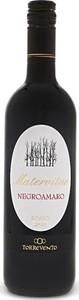 Torrevento Matervitae Negroamaro 2015, Puglia Bottle