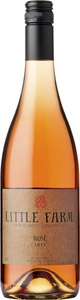 Little Farm Rosé 2014 Bottle