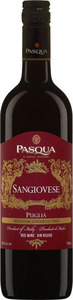 Pasqua Sangiovese 2015 Bottle
