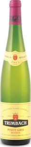 Trimbach Réserve Pinot Gris 2012, Ac Alsace Bottle